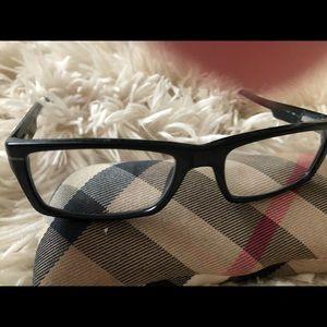Burberry eye glasses